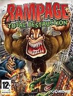 Obal-Rampage: Total Destruction