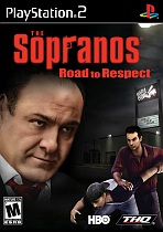 Obal-Sopranos: Road to Respect, The