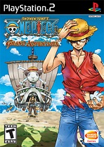 Obal-One Piece: Grand Adventure