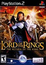 Obal-Lord of the Rings: The Return of the King, The
