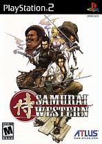 Obal-Samurai Western