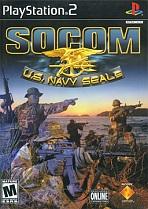 Obal-SOCOM: U.S. Navy SEALs
