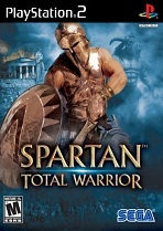 Obal-Spartan: Total Warrior