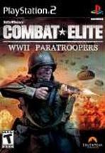 Obal-Combat Elite: WWII Paratroopers