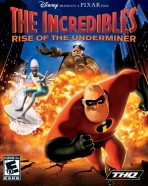 Obal-Incredibles: Rise of the Underminer, The