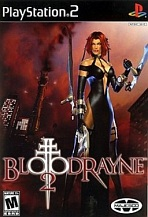 Obal-BloodRayne 2