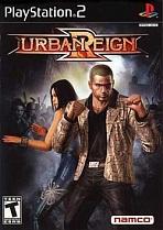 Obal-Urban Reign