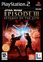 Obal-Star Wars Episode III: Revenge of the Sith