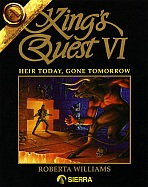Obal-King´s Quest VI: Heir Today, Gone Tomorrow