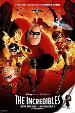 Obal-Incredibles, The