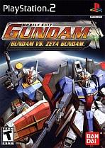 Obal-Mobile Suit Gundam: Gundam vs. Zeta Gundam