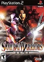 Obal-Samurai Warriors