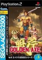 Golden Axe