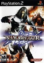 Obal-Nano Breaker