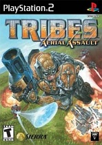 Obal-Tribes: Aerial Assault