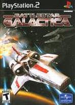 Obal-Battlestar Galactica