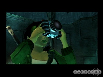 Screen Beyond Good & Evil