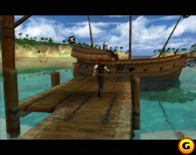 Screen Pirates: The Legend of Black Kat