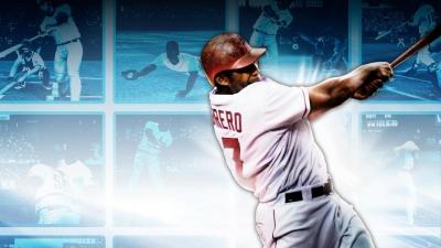 Artwork ke hře MLB 2006
