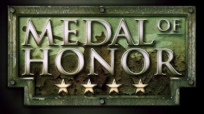 Artwork ke hře Medal of Honor: Rising Sun