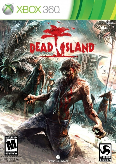 Obal hry Dead Island