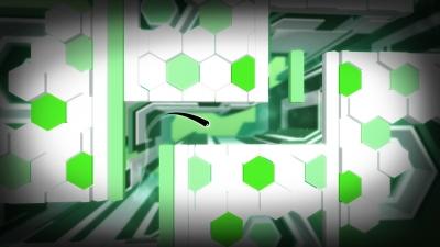 Screen ze hry Spectrum