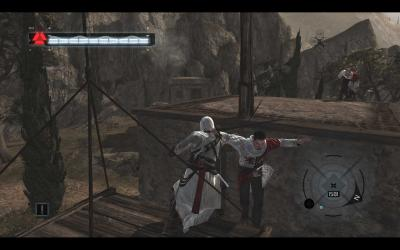 Screen ze hry Assassin´s Creed