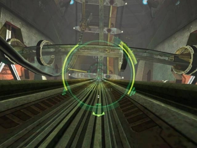 Screen ze hry Ballistics