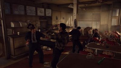 Screen Mafia II