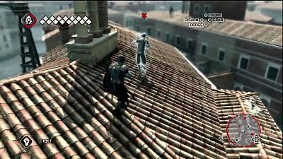 Screen ze hry Assassin´s Creed 2