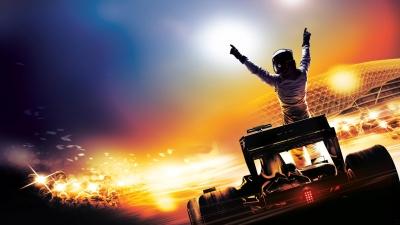 Artwork ke hře F1 2010