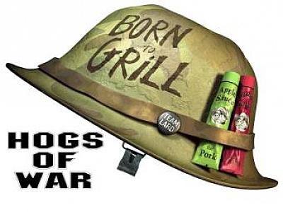 Screen ze hry Hogs of War