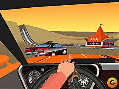 Screen Interstate ´76