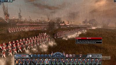 Screen ze hry Napoleon: Total War