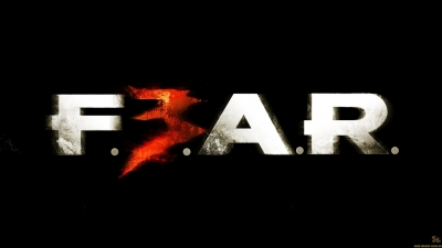 Artwork ke hře F.E.A.R. 3