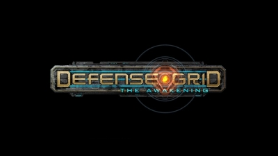 Artwork ke hře Defense Grid: The Awakening