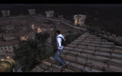 Screen ze hry Assassin´s Creed: Brotherhood