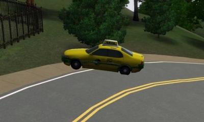 Artwork ke hře The Sims 3