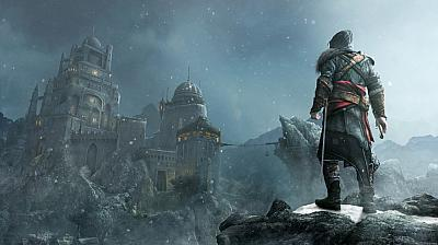 Artwork ke hře Assassin´s Creed: Revelations