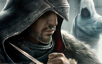 Screen ze hry Assassin´s Creed: Revelations