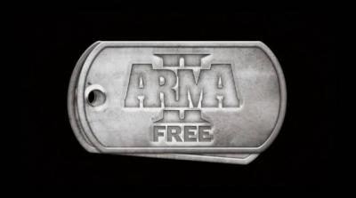 Artwork ke hře ArmA II: Free