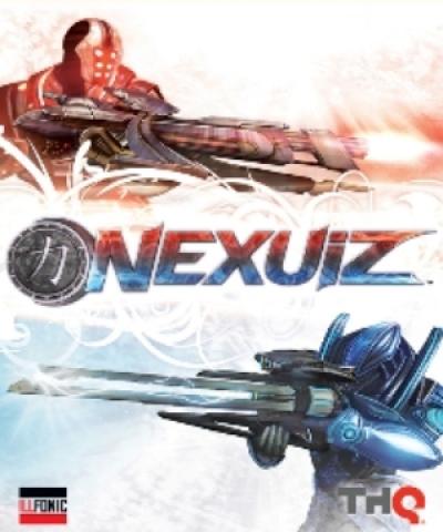 Obal hry Nexuiz