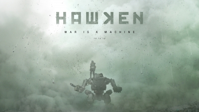 Artwork ke hře Hawken