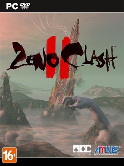 Obal hry Zeno Clash II