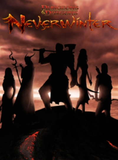 Obal hry Neverwinter