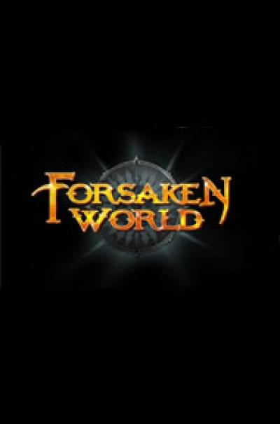 Obal hry Forsaken World