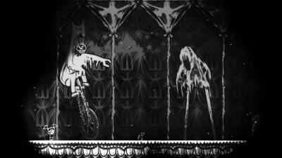 Screen ze hry Closure