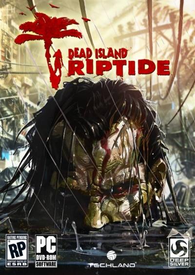 Obal hry Dead Island: Riptide