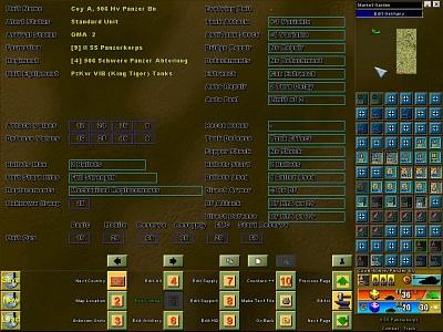Screen Battlefront