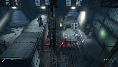 Screen Batman: Arkham Origins Blackgate